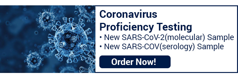 Coronavirus Proficiency Testing